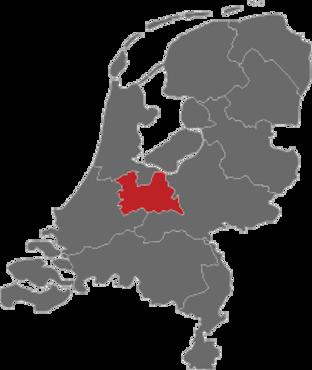 Afbeelding voor categorie Utrecht