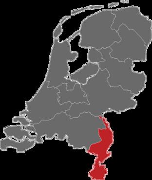 Afbeelding voor categorie Limburg
