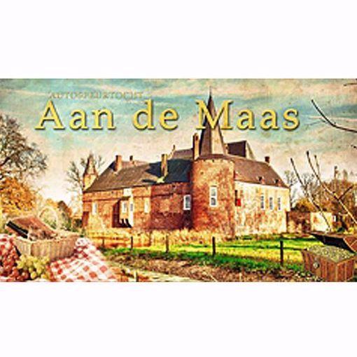 Afbeelding van Autospeurtocht 'Aan de Maas'